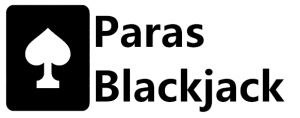 paras blackjack